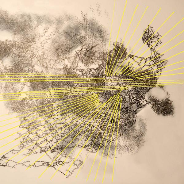 Eli Keszler - Catching Net