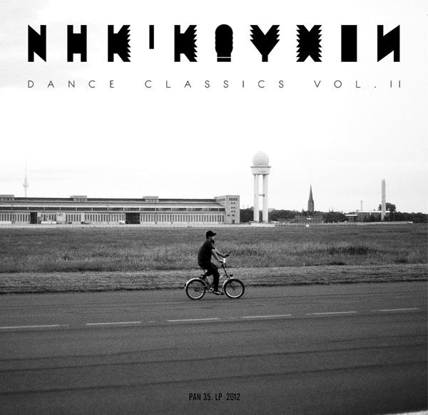 NHK'Koyxen - Dance Classics Vol.II