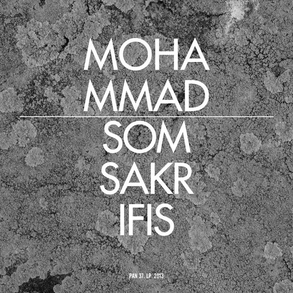 Mohammad - Som Sakrifis