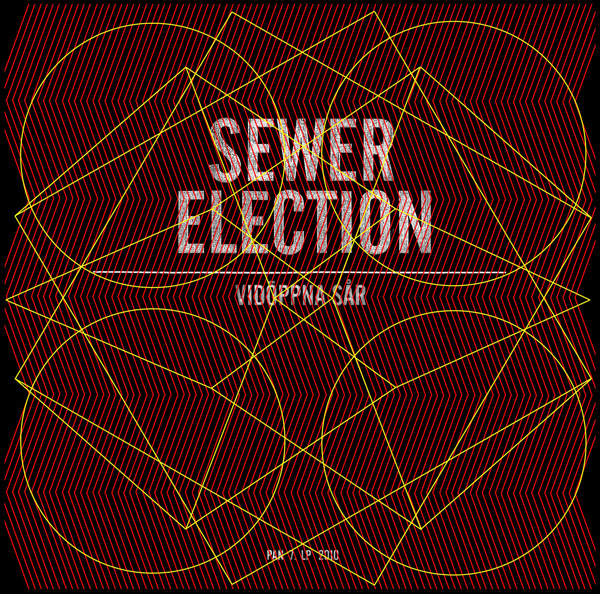 Sewer Election - Vidöppna Sår