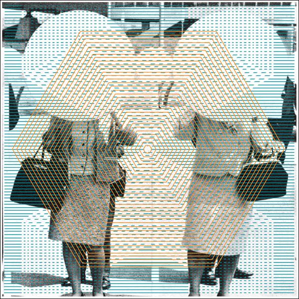 Das Synthetische Mischegewebe - Frequency Conquistadors