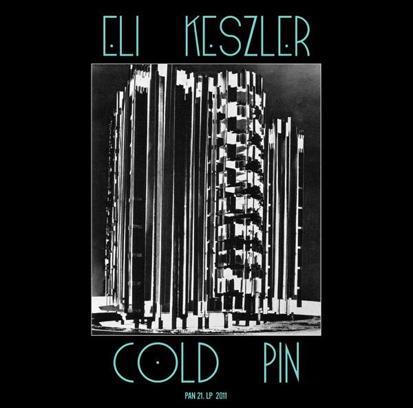 Eli Keszler - Cold Pin
