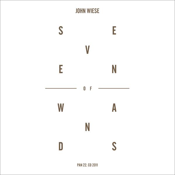 John Wiese - Seven of Wands