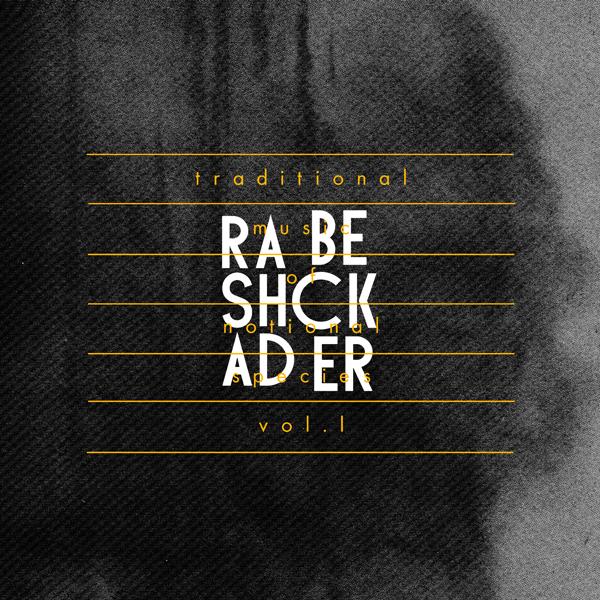 Rashad Becker - Traditional Music of Notional Species Vol. I