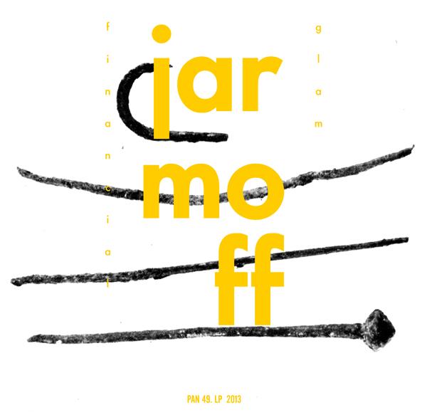 Jar Moff - Financial Glam