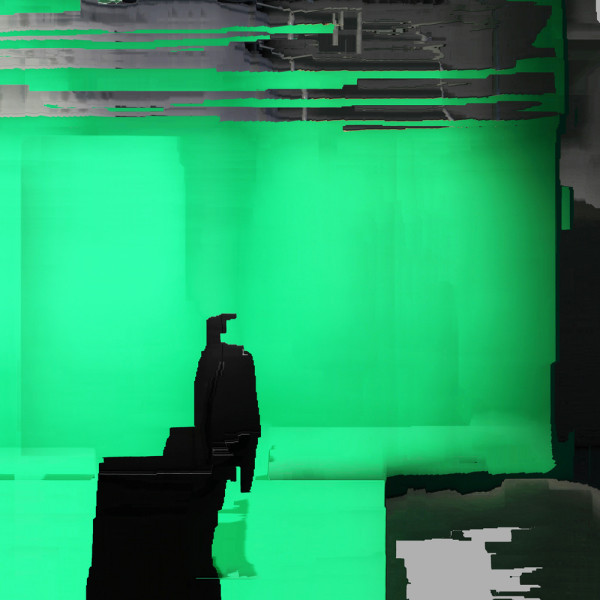 Florian Hecker & Mark Leckey - Hecker Leckey Sound Voice Chimera
