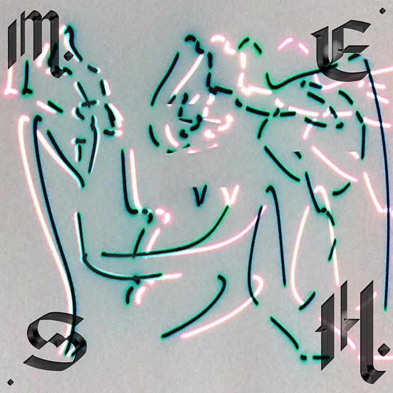 MESH Damaged Merc Releases