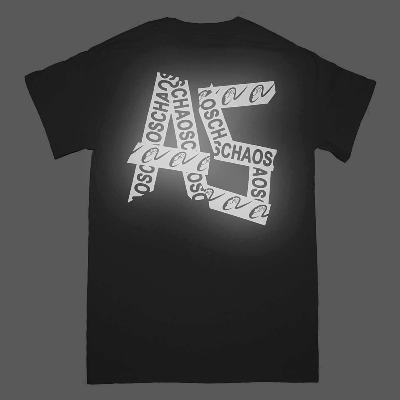 Image result for cool reflective tee