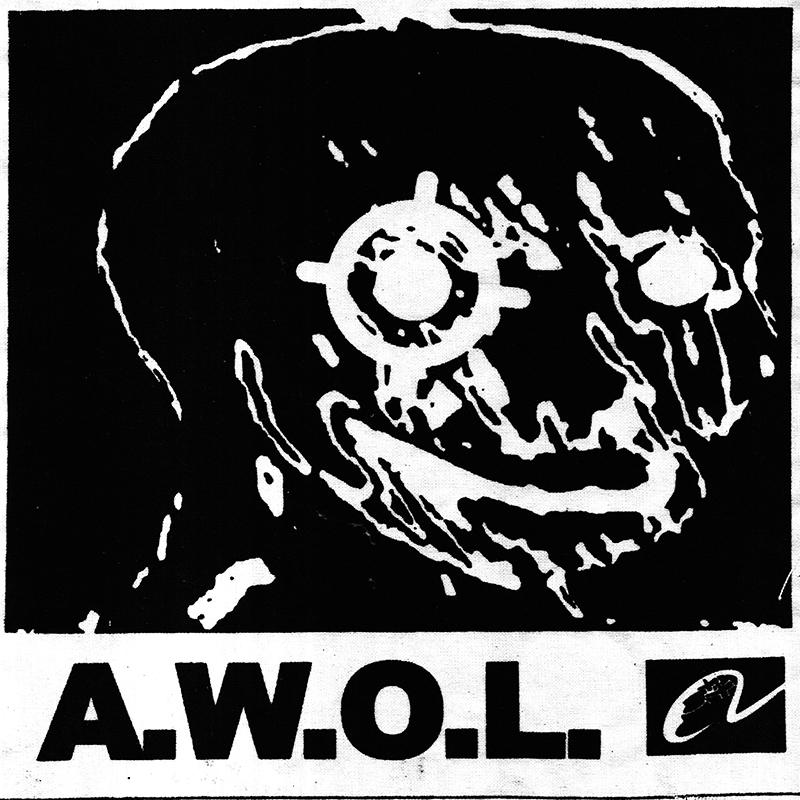 Amnesia Scanner - AS A.W.O.L.